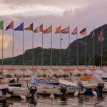 Embarcaciones pabellón extrajero residentes en España